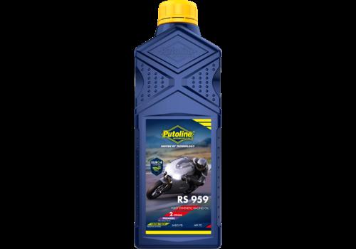 Putoline RS 959 - Motorfietsolie, 1 lt