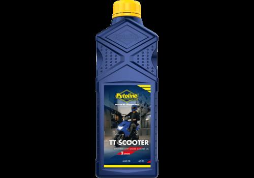 Putoline TT Scooter - Scooterolie, 1 lt