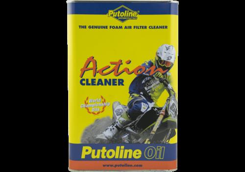 Putoline Action Cleaner - Schuimluchtfilterreiniger, 4 lt