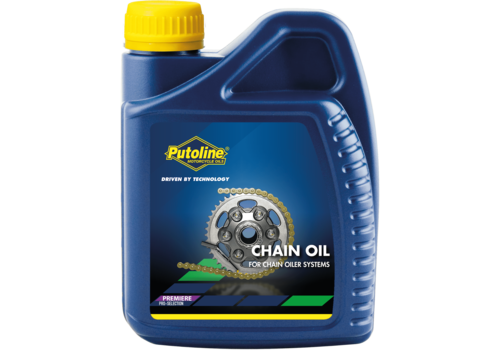 Putoline Chain Oil - Kettingsmeermiddel, 500 ml