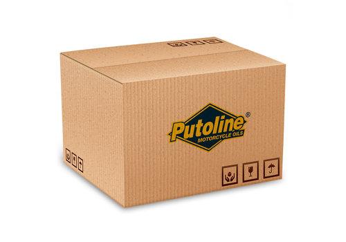Putoline Ester Tech Quad RF4+ 10W-40 - Quad olie, 12 x 1 lt