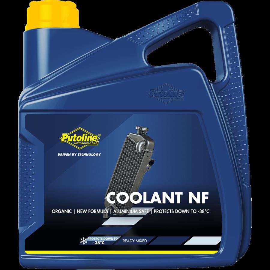 Coolant NF - Koelvloeistof, 4 x 4 lt
