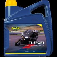 TT Sport - 2-Takt motorfietsolie, 4 x 4 lt