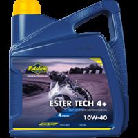 Ester Tech Syntec 4+ 10W-40 - Competitie motorolie, 4 x 4 lt