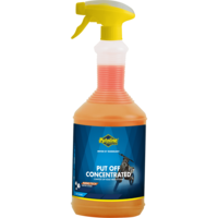 Put Off Concentrated - Reiniger, 6 x 1 lt