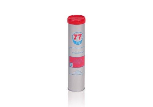 77 Lubricants EPX Grease NLGI 2 - Vet, 400 gr (OUTLET)