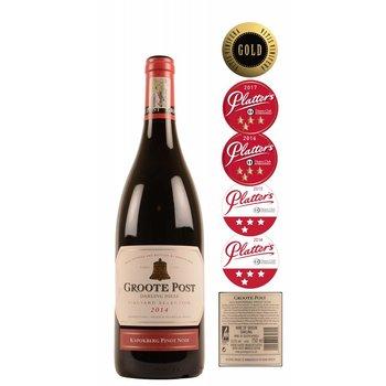 Groote Post 2015 Vineyard Selection Kapokberg Pinot Noir