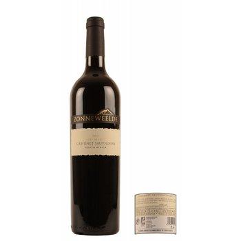 Slanghoek Cellar Zonneweelde Private Selection Cabernet Sauvignon -