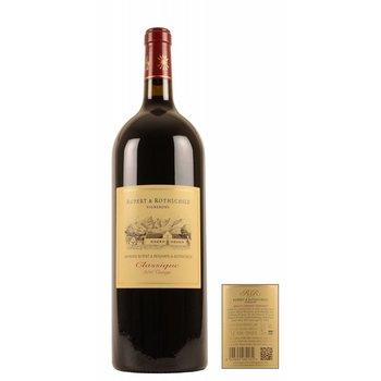 Rupert & Rothschild 2013 Classique Cabernet Sauvignon/Merlot (Magnum)