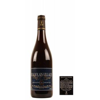 Domaine de Colonat 2016 Beaujolais-Villages Perle de Granit