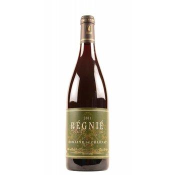 Domaine de Colonat 2016 Regnie Vieilles Vignes