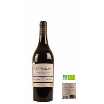 Domaine Leyris Maziere 2017 L'Originale Coteaux du Languedoc Agriculture BIO