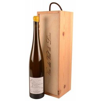 Domaine du Clos Roussely 2014 Libertine En Coffret Bois Vin de France BIO