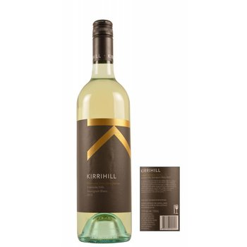Kirrihill 2013 Vineyard Selection Adelaïde Hills Sauvignon Blanc