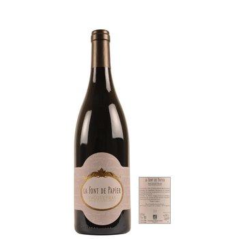 Clos de Joncuas 2015 Clos du Joncuas Côtes du Rhône BIO Vacqueras