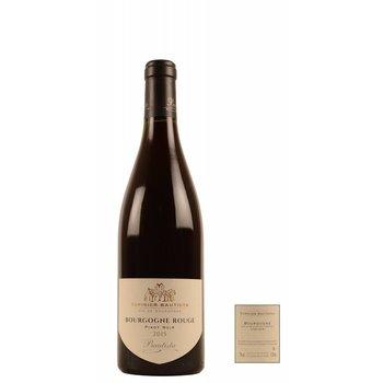 Tupinier -Bautista 2015 Bourgogne Pinot Noir