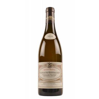 Seguin Manuel 2015 Chassagne-Montrachet Vieilles Vignes