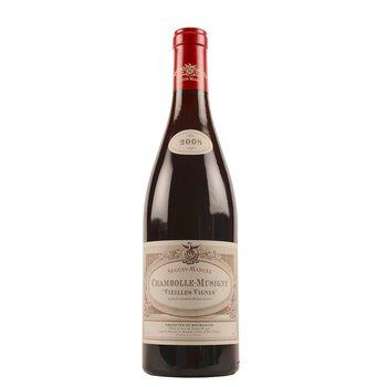 Seguin Manuel 2014 Chambolle-Musigny Vieilles Vignes