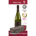 Champagne Louis de Sacy Originel Brut Cadeau Box