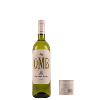 Groote Post Old Man's Blend White