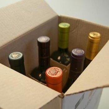 WIJNAbonnement De leukste manier om nieuwe wijn te ontdekken!