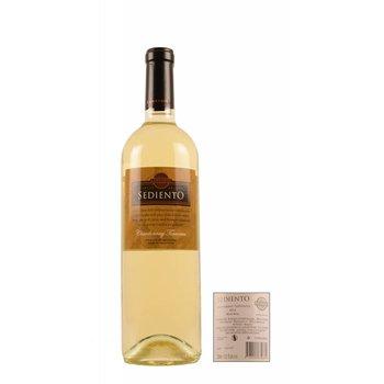 Bodega y Viñedos Lanzarini 2014 Sediento Chardonnay - Torrontes