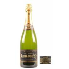 Lombard & Cie Champagne Lombard Brut Grand Cru