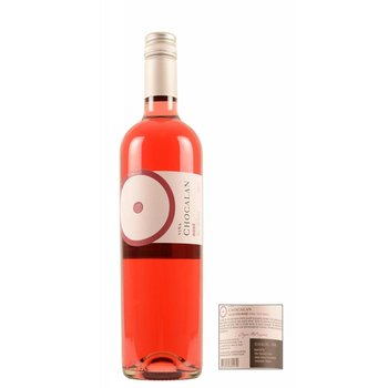 Viña Chocalan 2015 Selección rosé Syrah - Petit Verdot