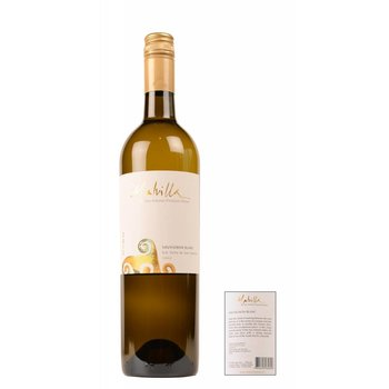 Malvilla 2013 Malvilla Sauvignon Blanc