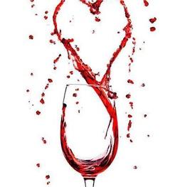 WIJN voor Valentijn
