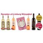 Recepten uit Limburg Wijnpakket