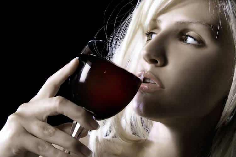 Sappige buurvrouw? Kies voor de juiste wijn!