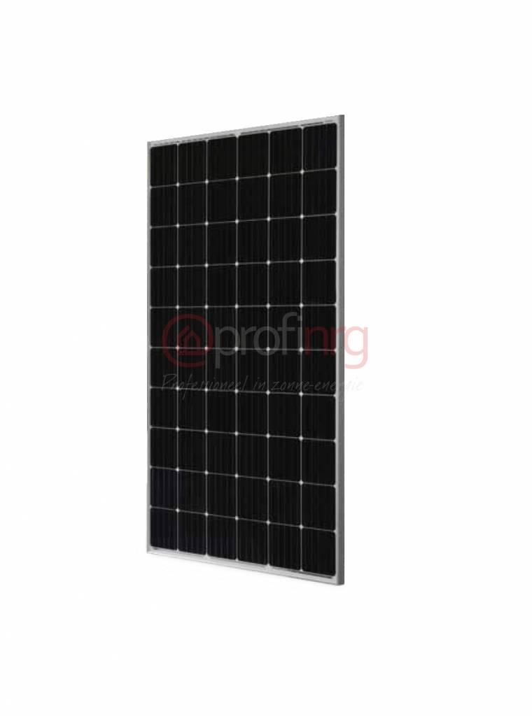 JA Solar JAM-60305M (alu frame, white backsheet)