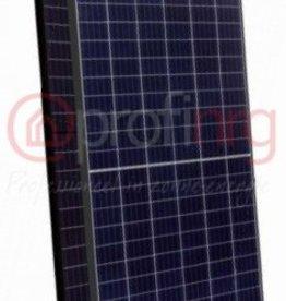Jinko Solar Jinko Poly 280Wp  - halfcells black frame