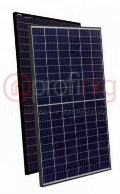 Jinko Solar JKM280 Poly - black frame