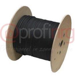Solarkabel 4mm2 (rood of zwart per 500m)