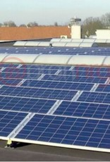 PV-systeem met Sunbeam Universal 1500 - 100 panelen