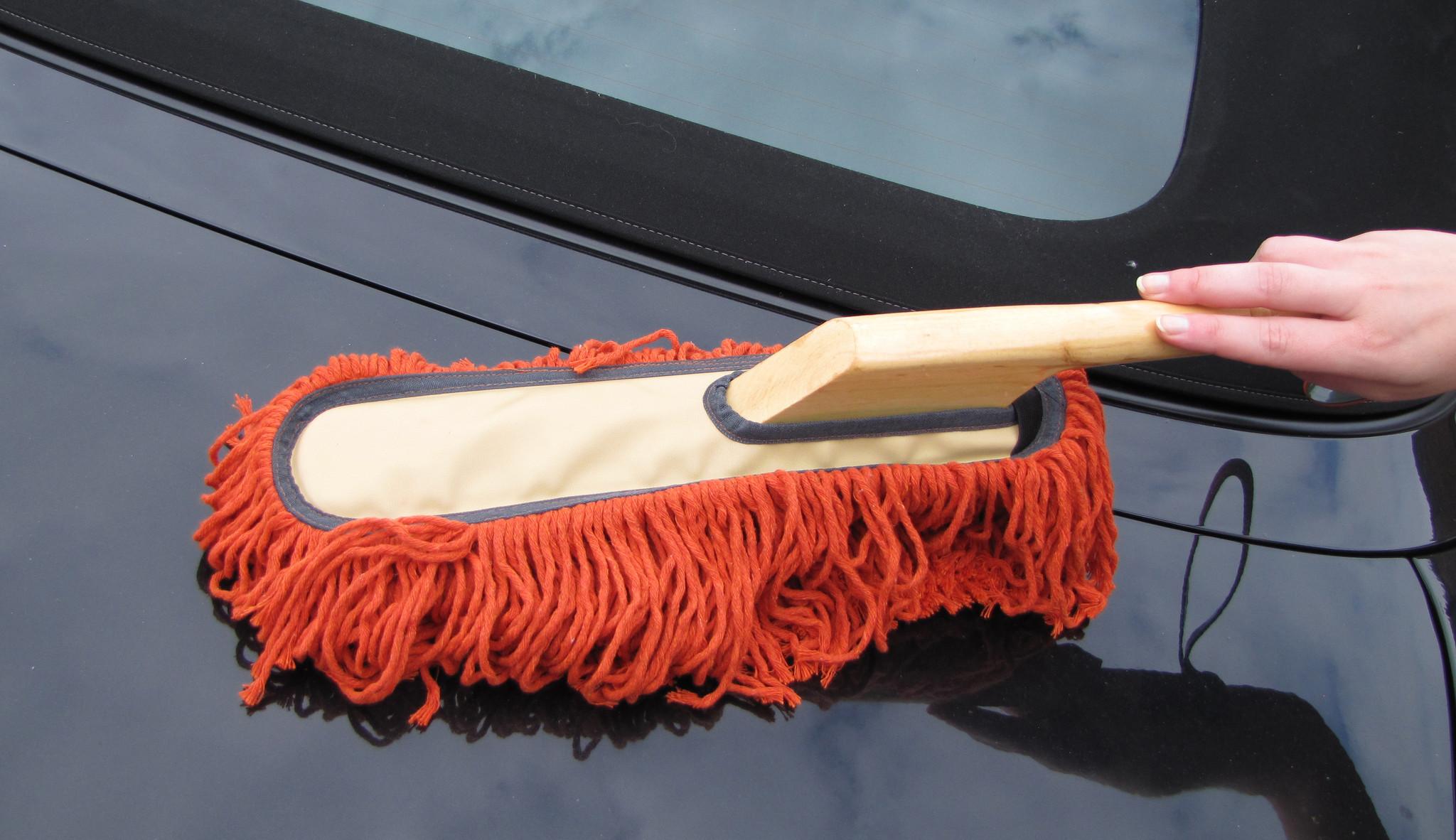 Colorado Car Duster