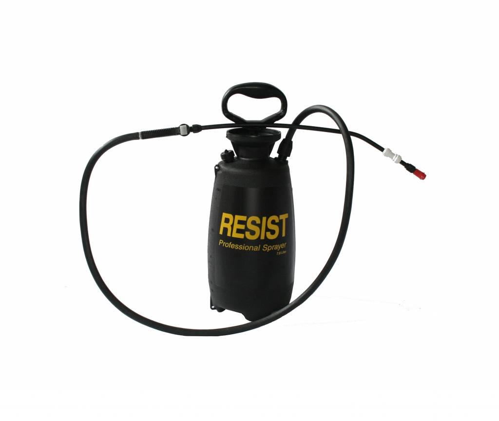 Resist Sprayer 7,6 L Foam