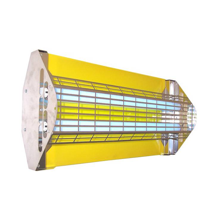 Fly Trap PRO 2 tubes of 40 Watt