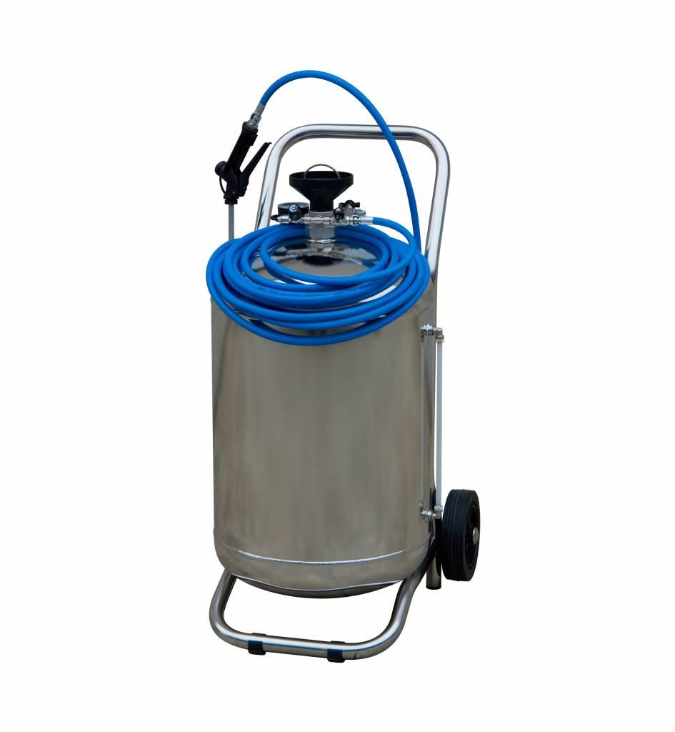 Foam TANK 100 Liter - PROMO