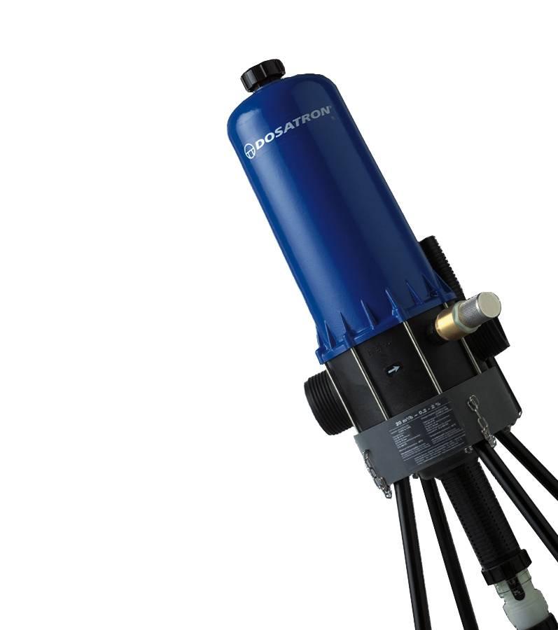 D20 | Dosatron dosing pump