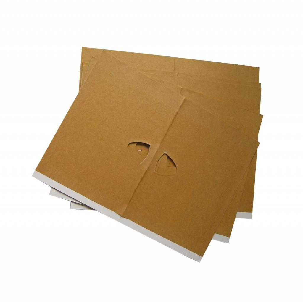 Glue boards Flypod 18 Watt (6 pcs)