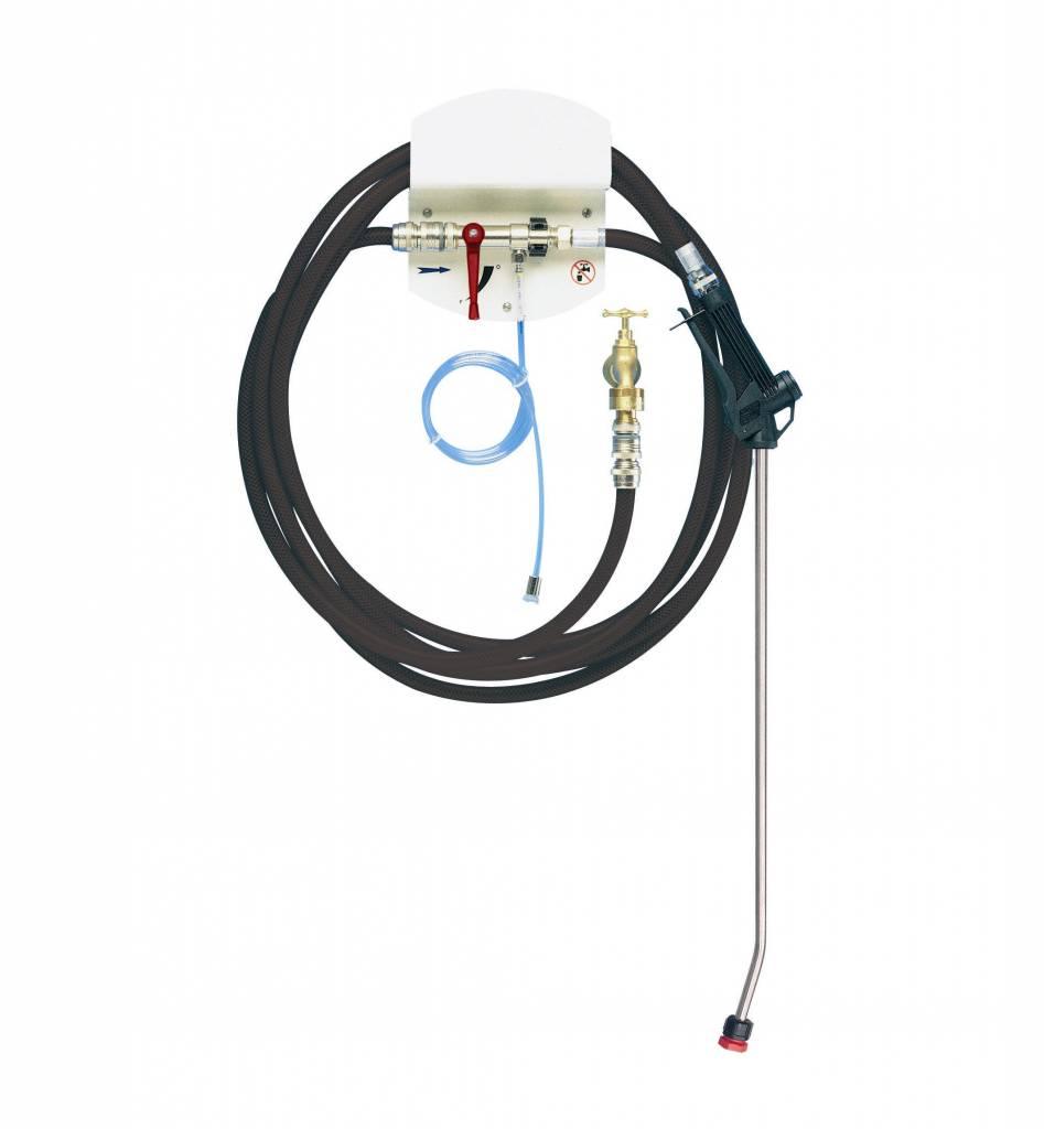 Pre-spray Venturi System 25 cm hose + 90 cm lance + BA