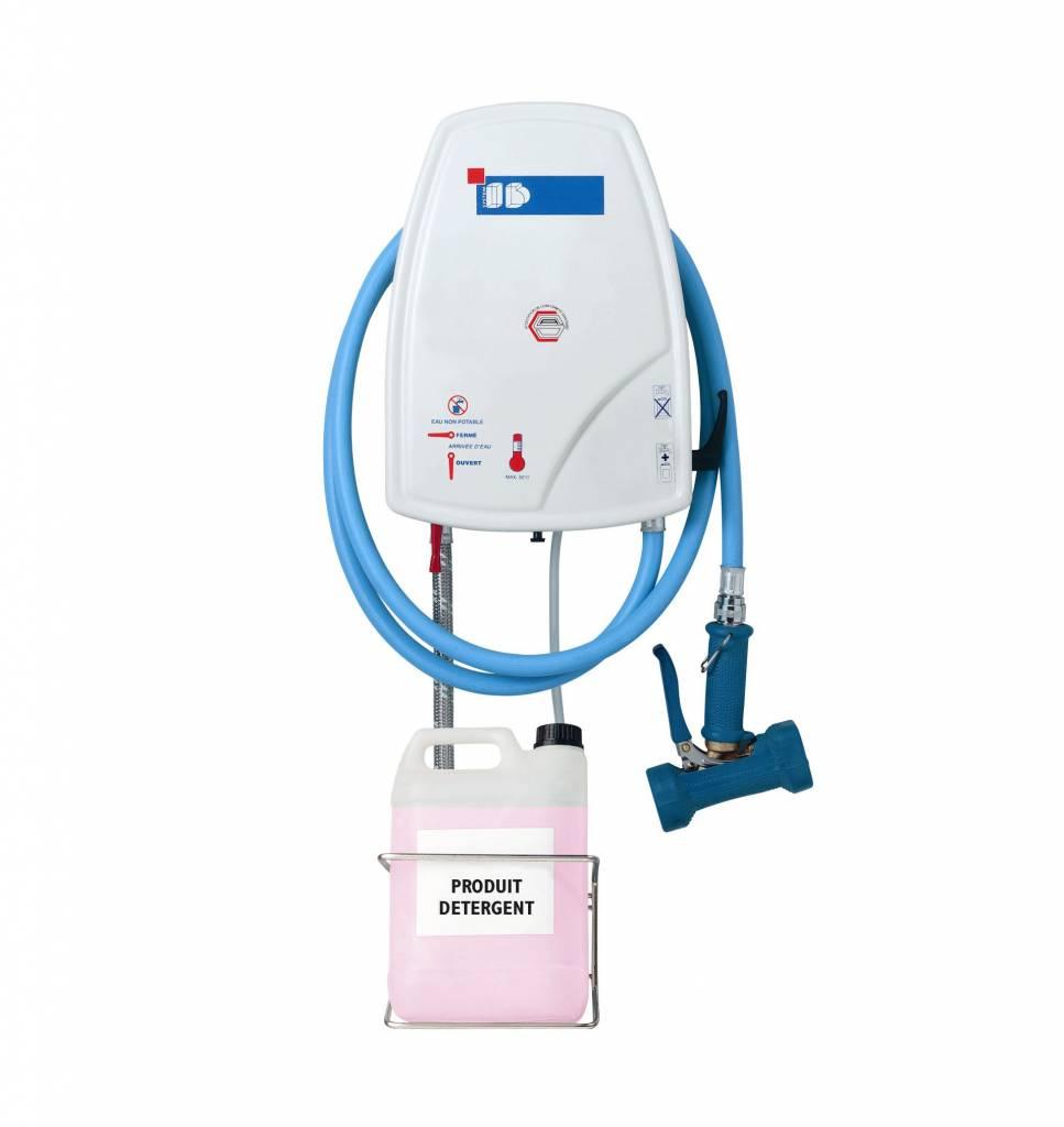 Hygiene Unit 1 Product + hose + pistol + CA