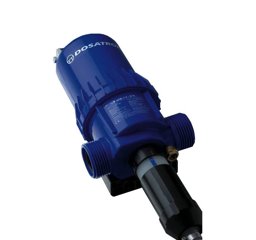 D8RE5 | Dosatron dosing pump