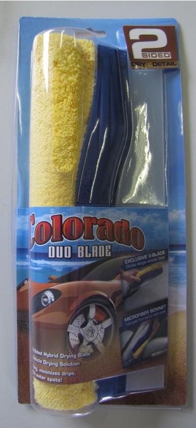 Colorado DUO Blade (double effect)