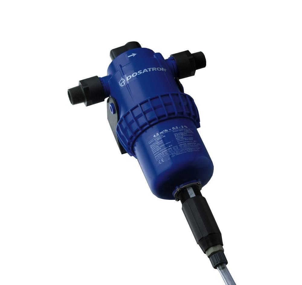 D45RE3   Dosatron dosing pump 0,5 - 3%
