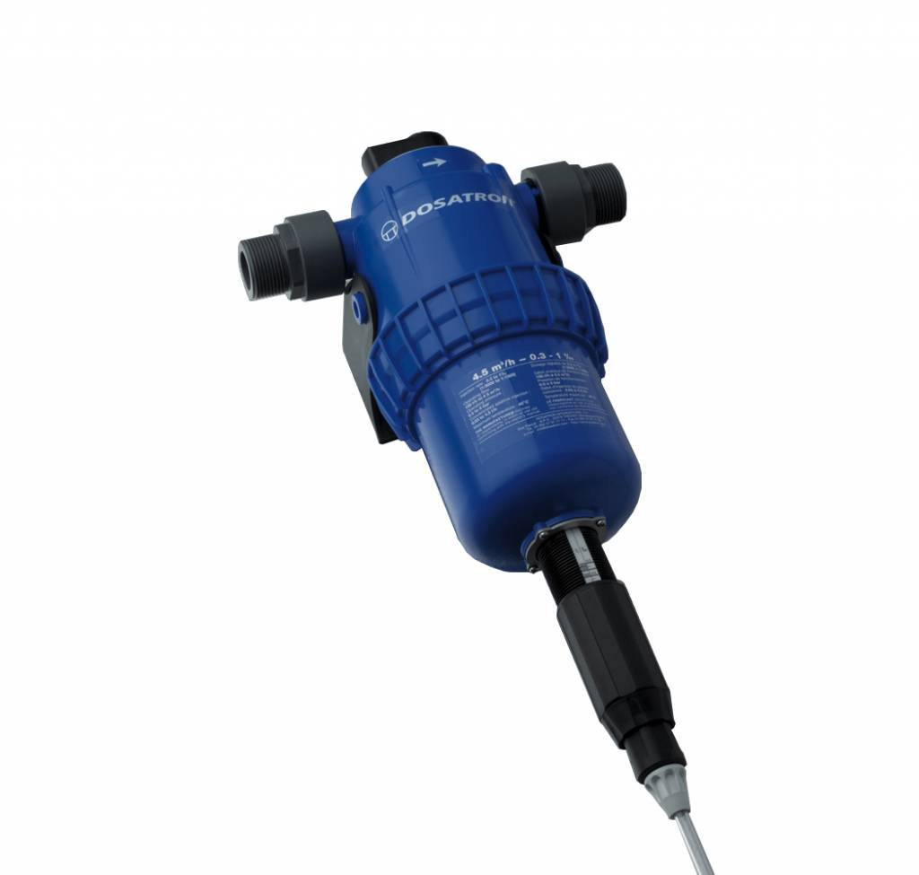 D45RE3000 | Dosatron dosing pump 0,03 - 0,1%