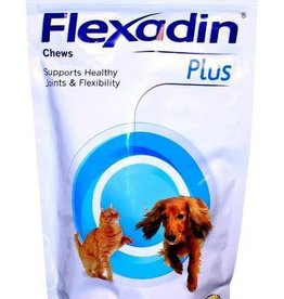 Flexadin Flexadin Plus Kauwtabletten Mini 30 tabletten